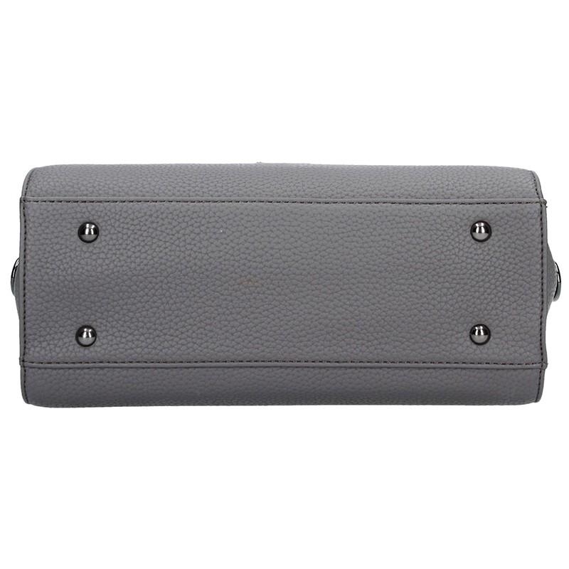 Dámská kabelka Doca 11017 - černá