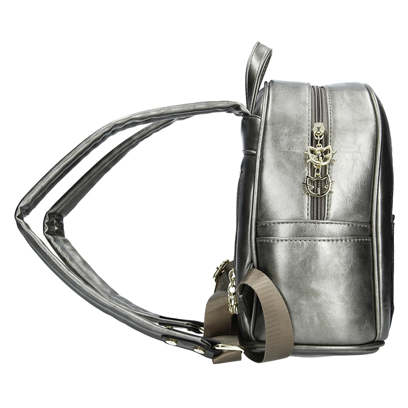 Dámská kabelka Doca 11037 - černá