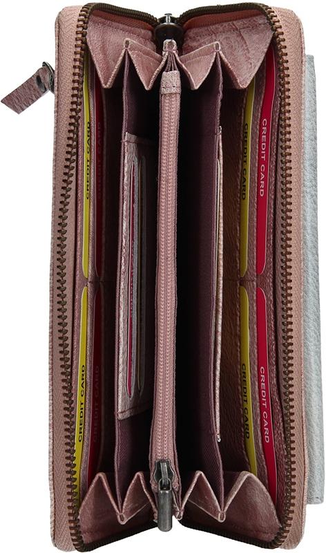 Pánská taška přes rameno Hexagona 293571 - černá