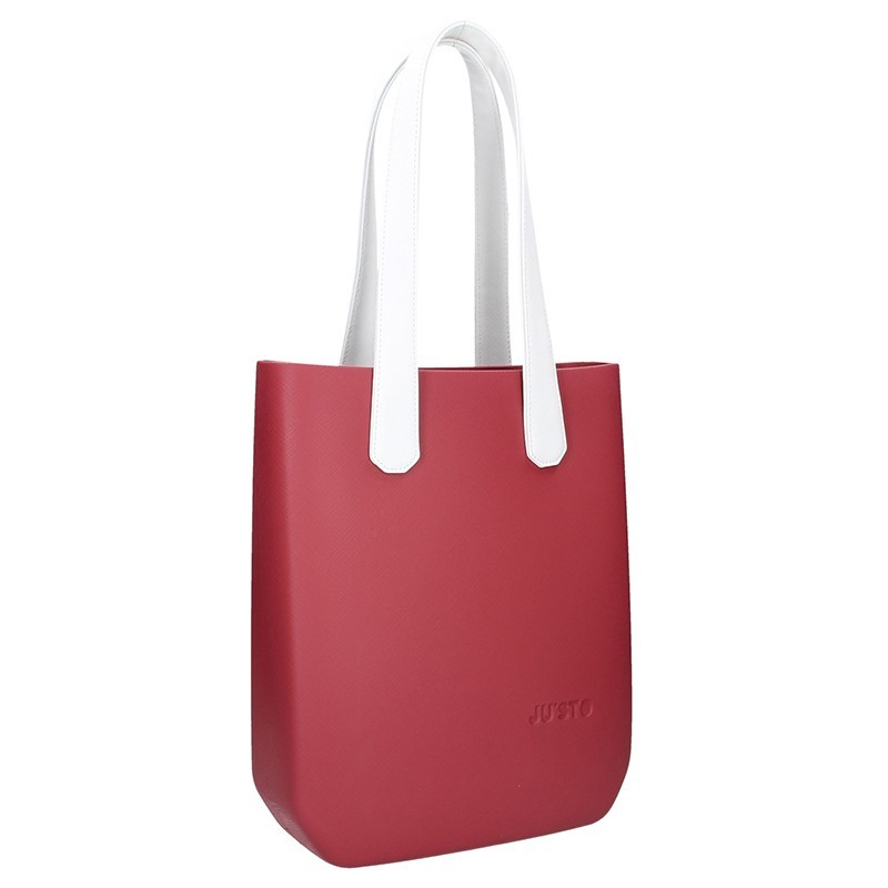 Pánská kožená taška přes rameno Hexagona 123483 - tmavě hnědá