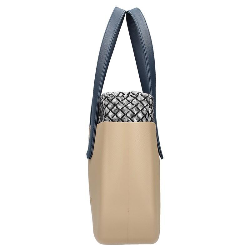 Pánský kožený batoh Hexagona 22A1847