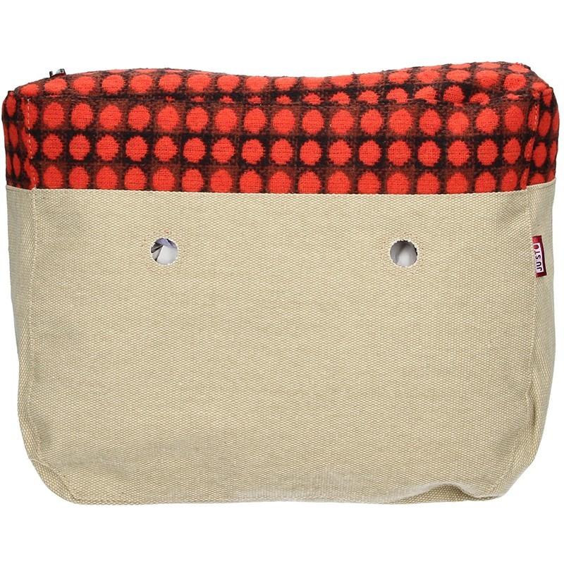 Pánská kožená taška přes rameno Hexagona 123898 - hnědá