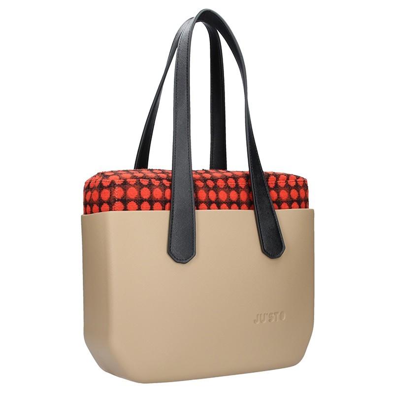 Pánská celokožená taška přes rameno Hexagona 123482 - hnědá