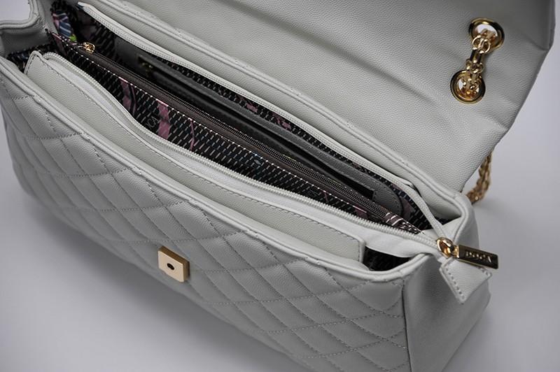 Pánská kožená taška přes rameno Lagen Marco - hnědá