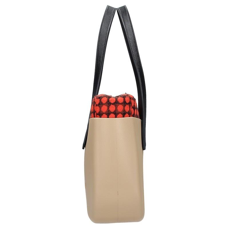 Pánská kožená taška přes rameno Lagen Hugo - tmavě hnědá