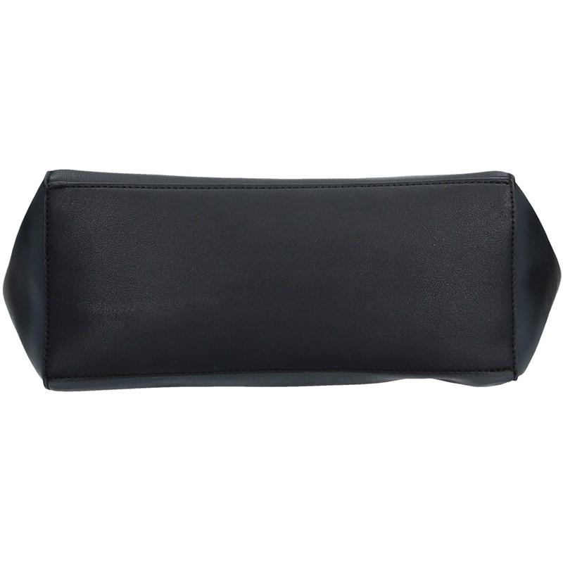 Pánská kožená aktovka Katana Hugo - černá