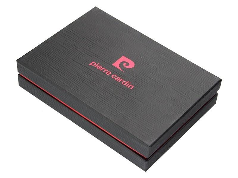 Pánská kožená peněženka Always Wild Lendl - černá