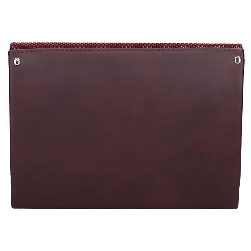 Dámská peněženka Tamaris Tessa - hnědá