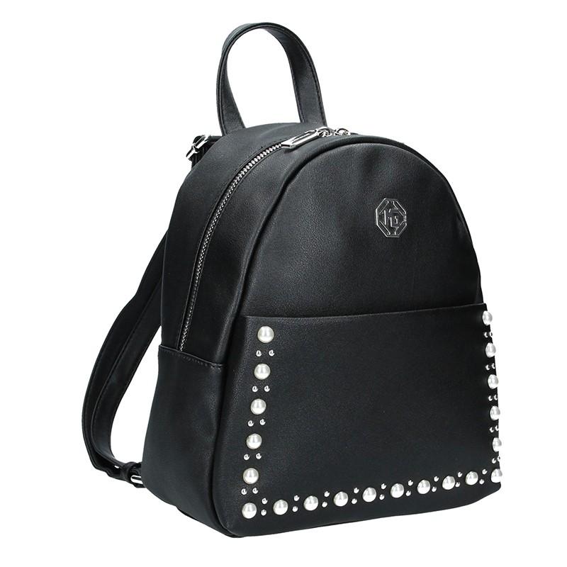 Dámská kabelka David Jones Paulla - černá