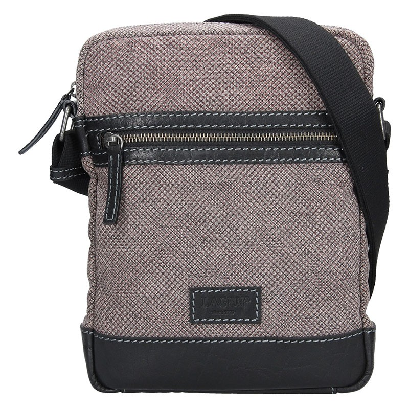 Dámská kabelka Doca 12007 - krémová