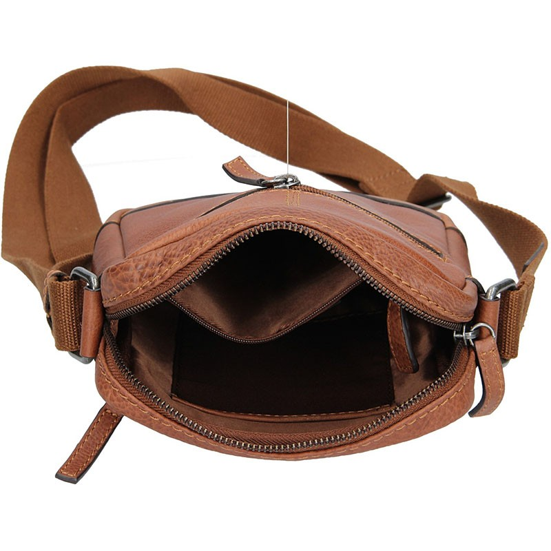 Dámská kabelka Doca 11970 - bílá