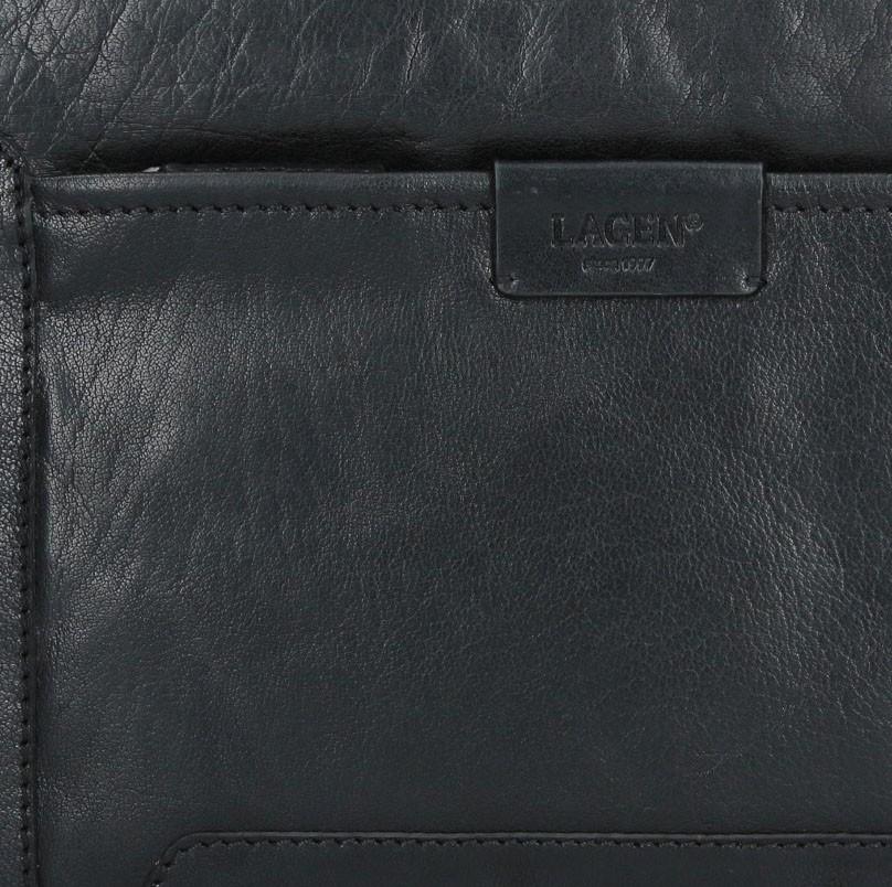 Dámská peněženka Doca 64609 - červená
