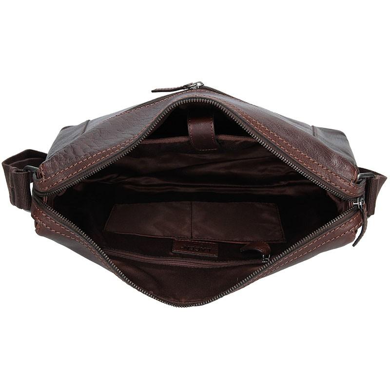 Dámský batůžek Doca 12083 - černá