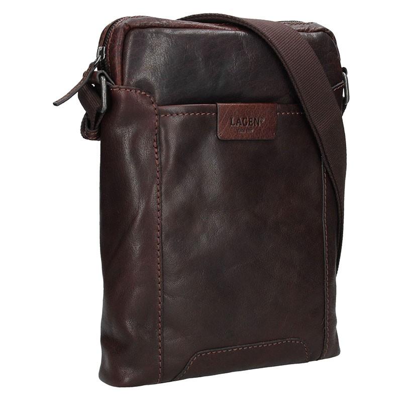 Dámská kabelka Doca 12345 - bílá