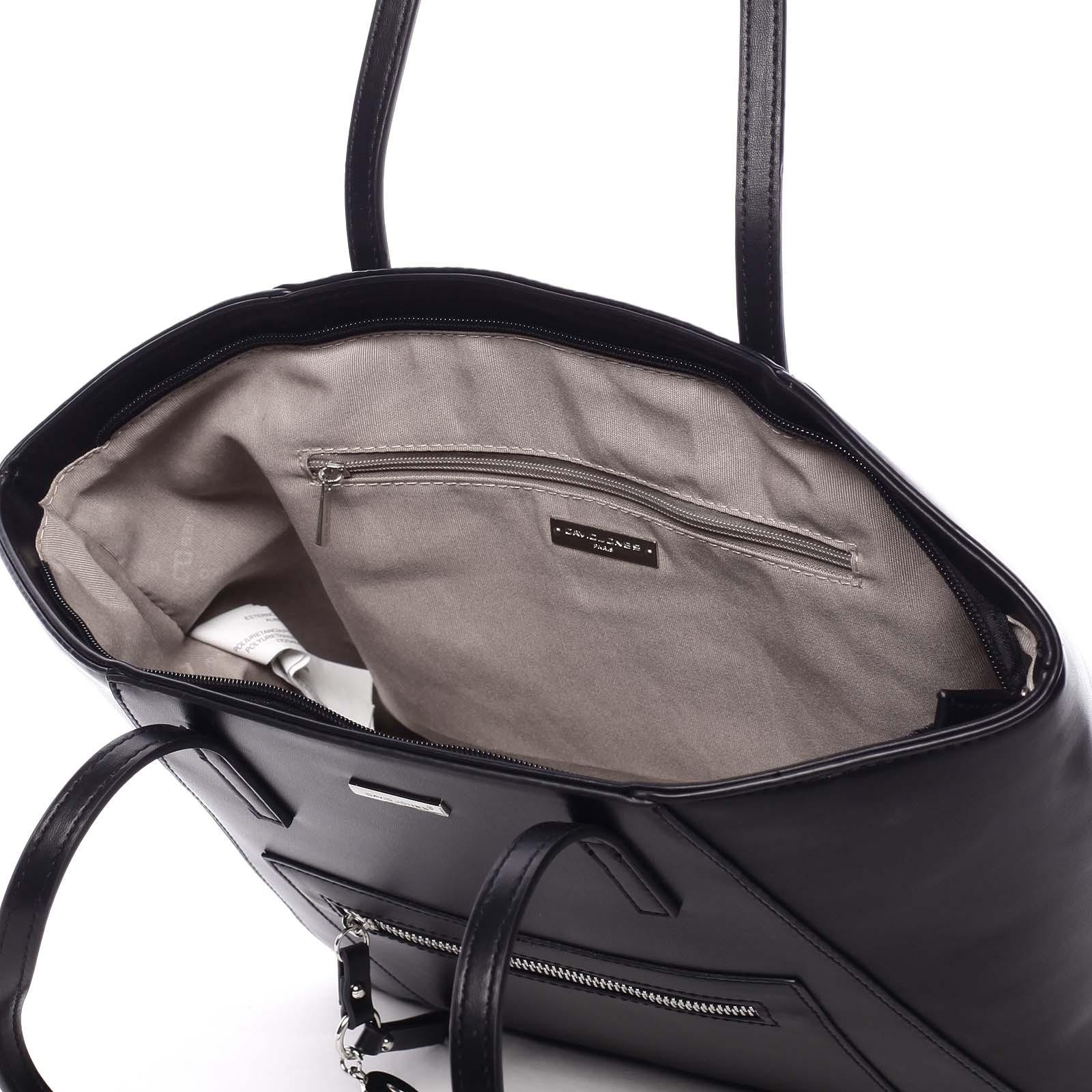 Dámská kabelka David Jones Herina - khaki
