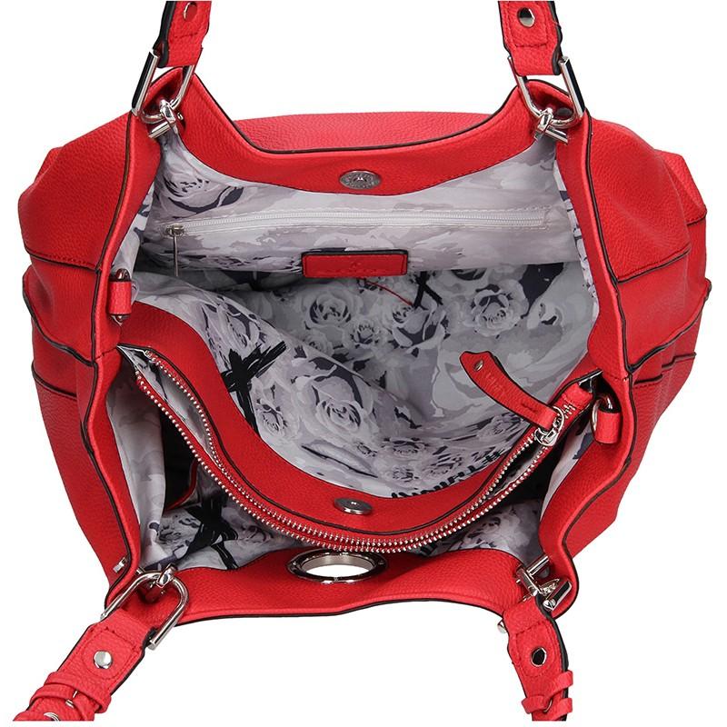 Pánská taška přes rameno Always Wild Ludvik - světle hnědá