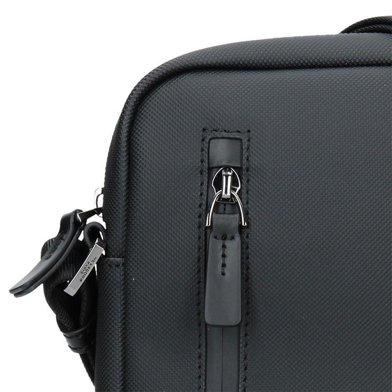 Pánská taška přes rameno Enrico Benetti 54513 - černá