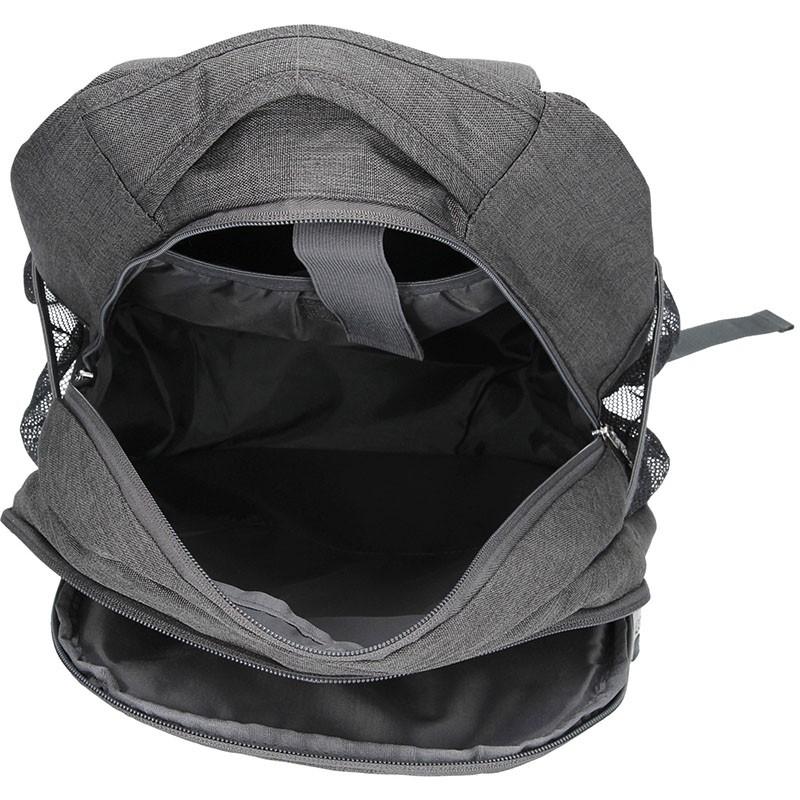 Pánská taška přes rameno Hexagona 409111 - černá