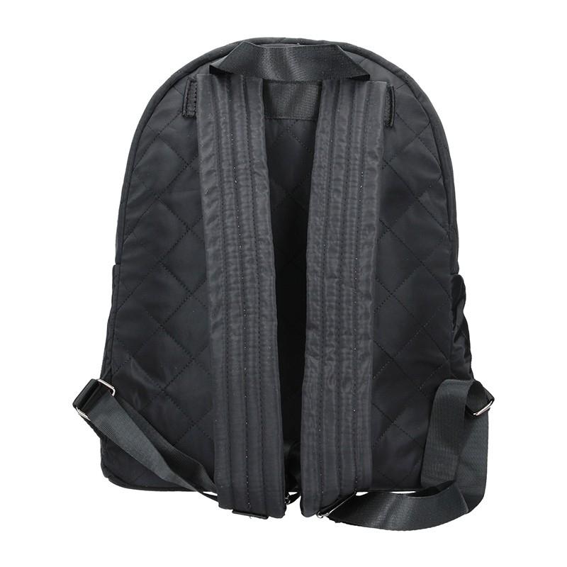 Dámská kabelka Doca 9801 - šedá