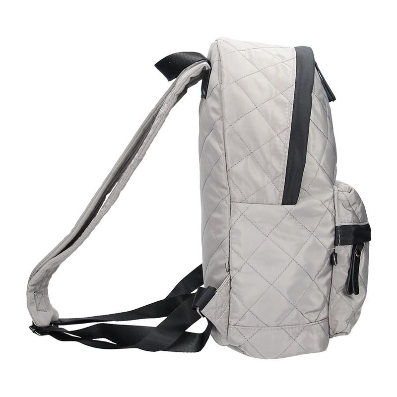 Dámská kabelka Doca 9885 - černá