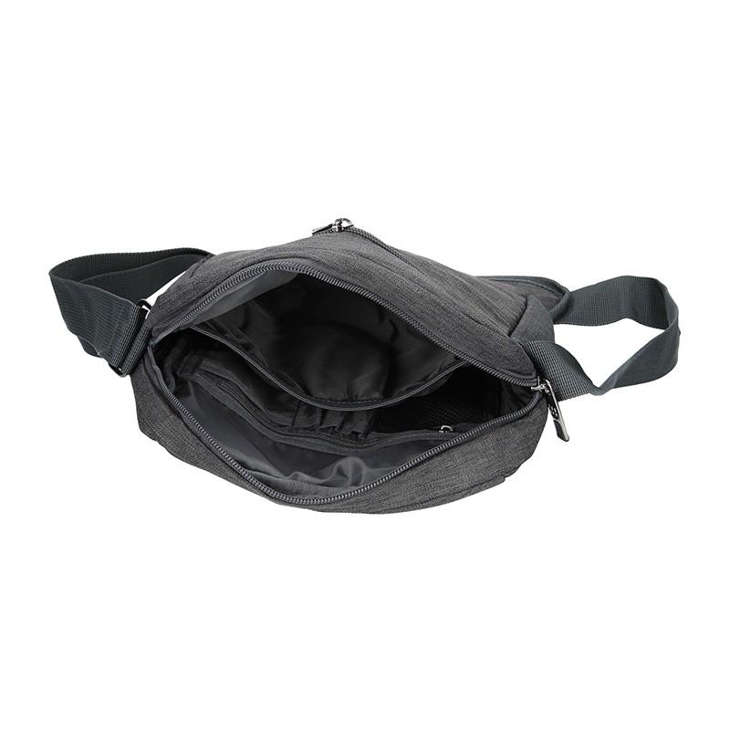 Dámská kabelka Doca 9804 - bílá