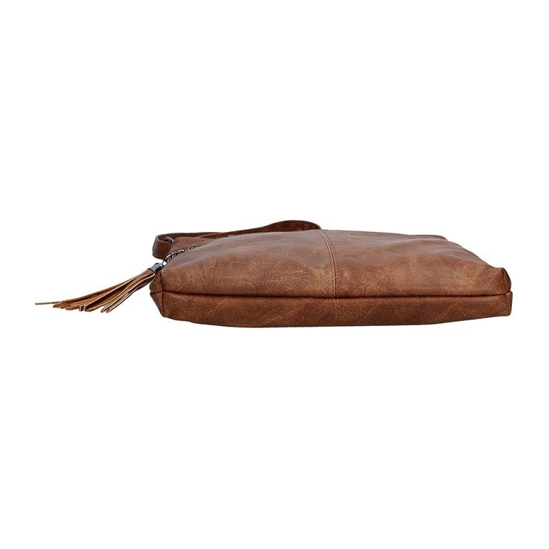 Dámská kabelka Doca 9777 - bílá