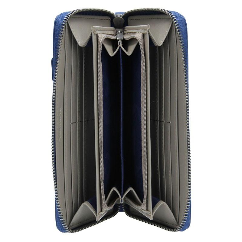 Pánská taška přes rameno Hexagona D72282 - černá