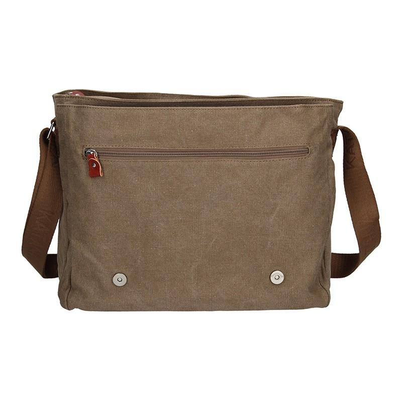 Dámská taška přes rameno Enrico Benetti 54409 - modrá