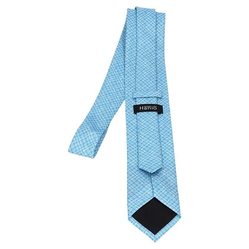 Dámská kabelka Doca 10321 - modrá