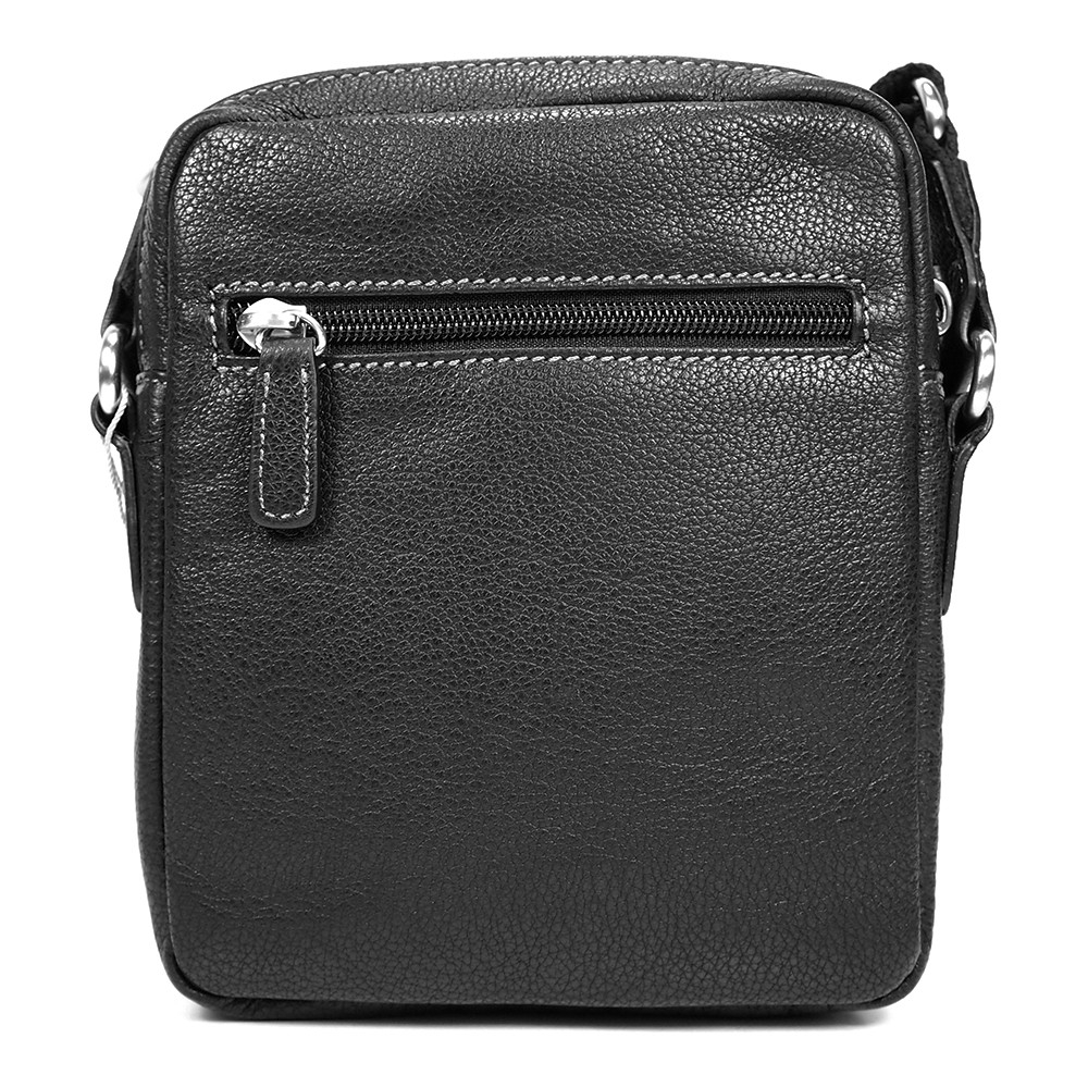 Dámské kabelka Gil Holsters G354073 - černo-béžová