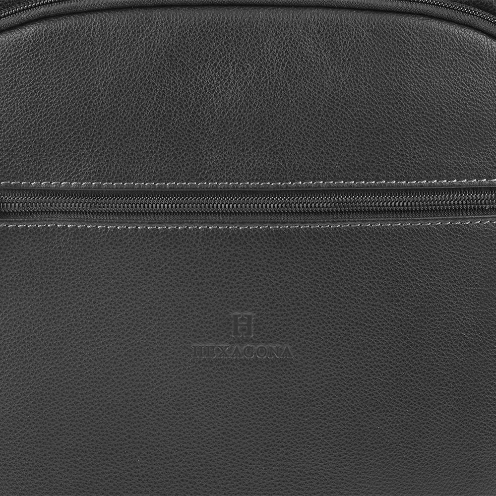 Pánská taška přes rameno Diviley Tom - černá