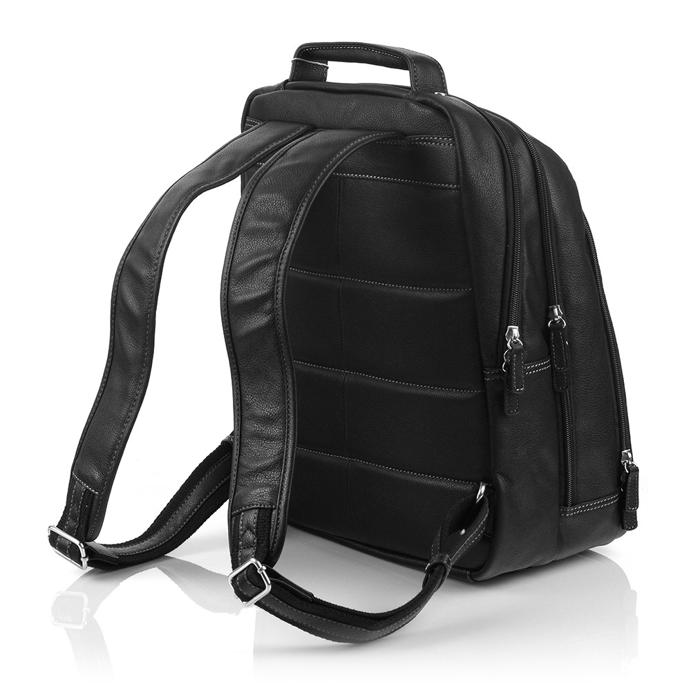 Pánská taška přes rameno Diviley Thomas - černá