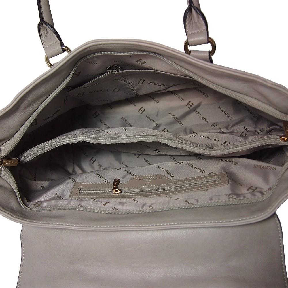 Pánská taška přes rameno Diviley Harry - černá