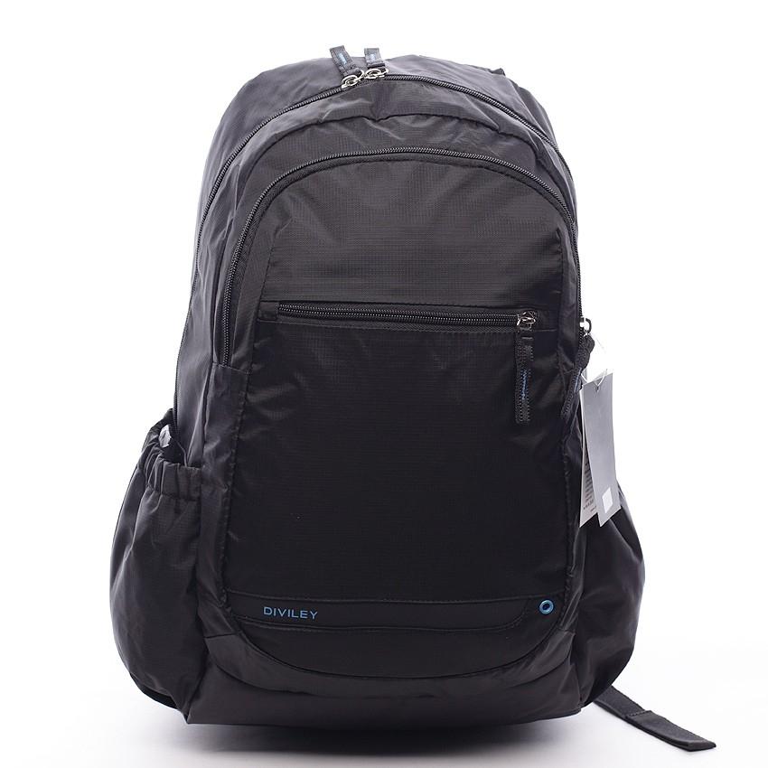 Luxusní pánská kožená taška Daag ALIVE 12 - hnědá