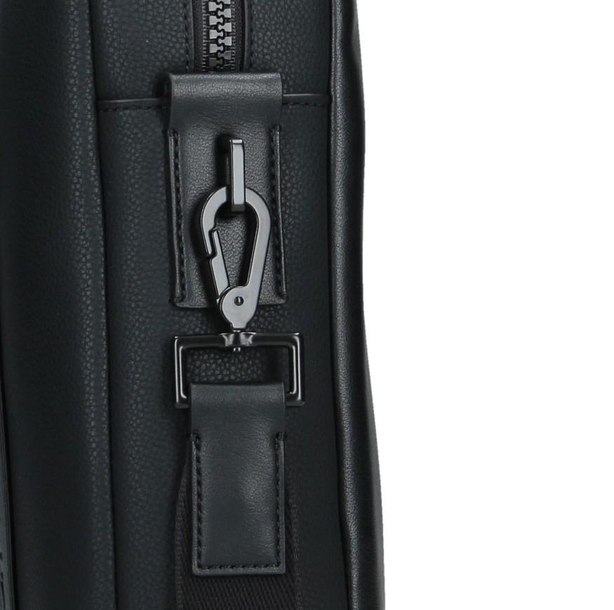 Pánská taška přes rameno Bugatti Grinta - hnědá
