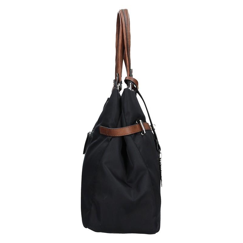 Pánská taška přes rameno Always Wild 801/15 - tmavě hnědá