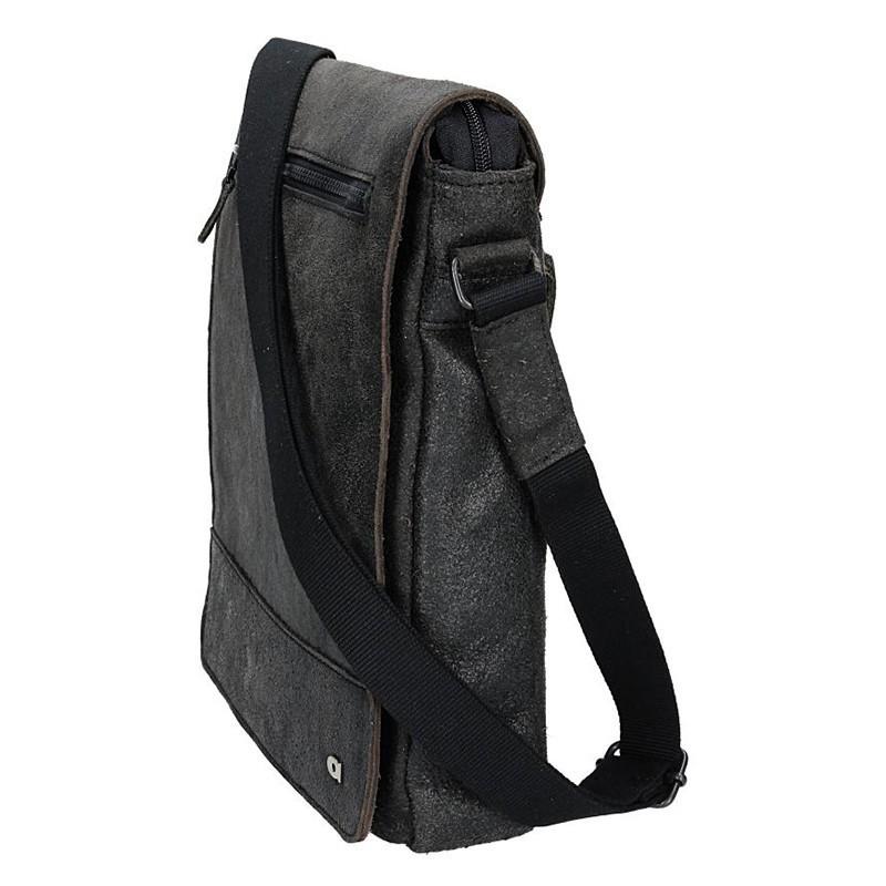 Pánská taška Daag RUN 5 - černá