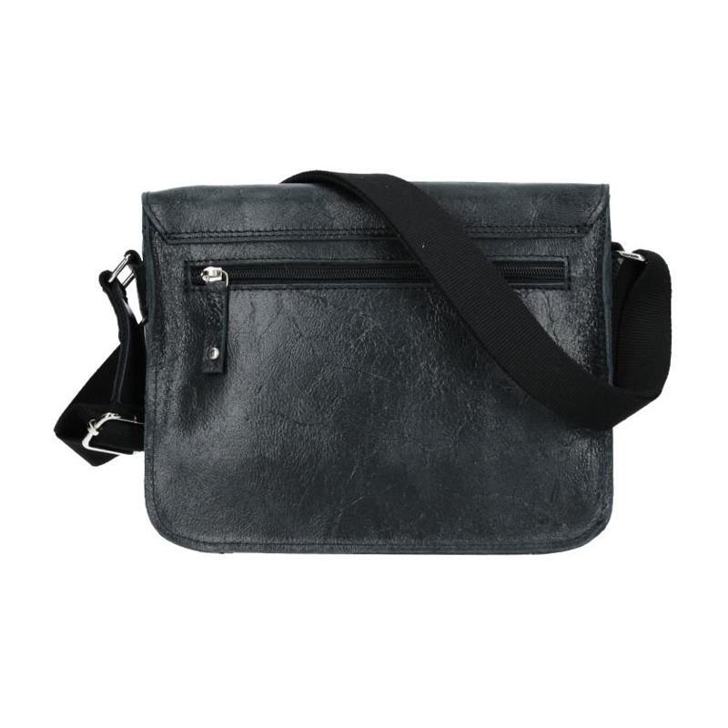 Pánská taška Daag JAZZY WANTED 92 - černá