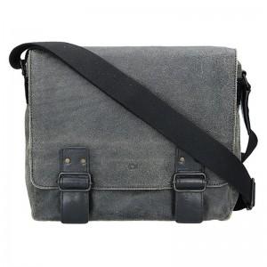 Pánská taška Daag JAZZY 152 - šedá