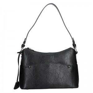 Dámská kabelka Hexagona 495347 - černá