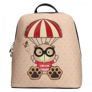 Trendy batoh Sammao Alice