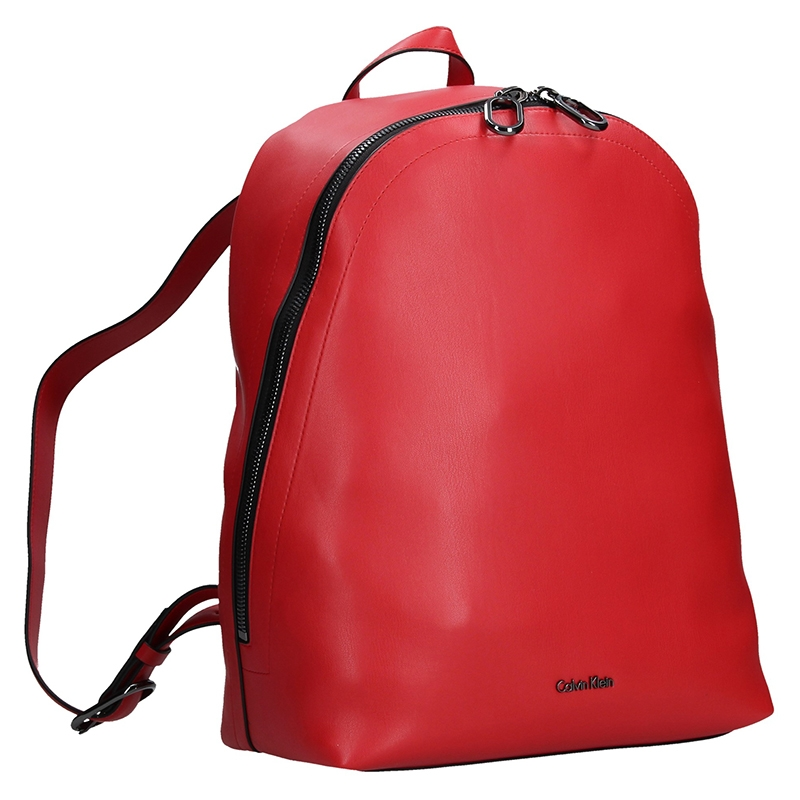4a6c2a91f3e Dámský batoh Calvin Klein Tamara - červená