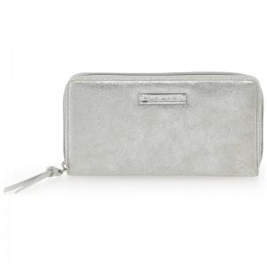 Dámská peněženka Tamaris Alberta - stříbrná