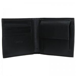Pánská kožená peněženka Calvin Klein Tomas