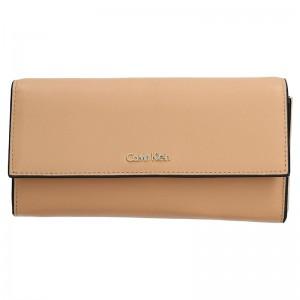 Dámská peněženka Calvin Klein Apolen -