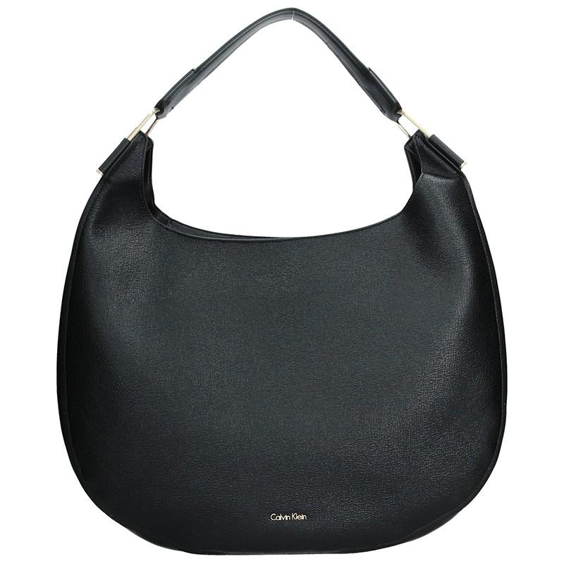 Dámská kabelka Calvin Klein Liliam - černá