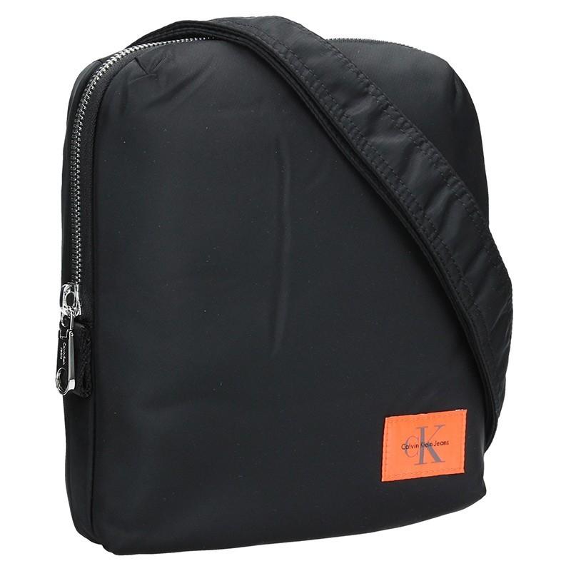 Pánská taška přes rameno Calvin Klein Micro Flat Crossover
