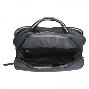 e889f8c6f2 ... Pánský batoh Enrico Benetti Boldn - černá