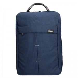 Pánský batoh Enrico Benetti Boldn - modrá