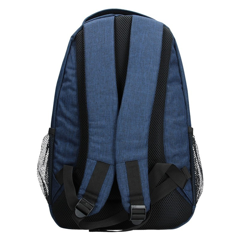 Pánský batoh Enrico Benetti Igor - modrá